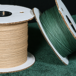 Paper Twist Spools - NO MORE AVAILABLE